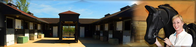 Facilities at Sparrow Oast